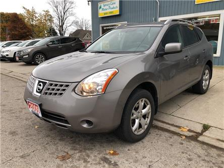 2009 Nissan Rogue SL (Stk: 82432) in Belmont - Image 1 of 19