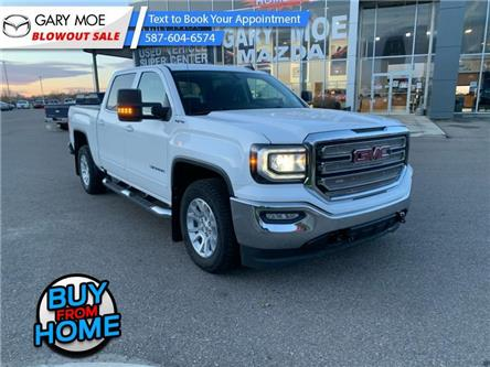 2018 GMC Sierra 1500 SLE (Stk: ML0448) in Lethbridge - Image 1 of 22