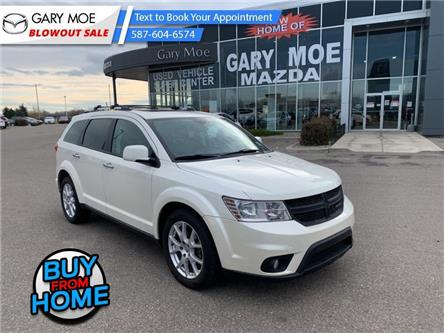 2014 Dodge Journey R/T (Stk: ML0467) in Lethbridge - Image 1 of 25