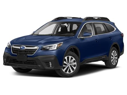 2021 Subaru Outback Touring (Stk: 30100) in Thunder Bay - Image 1 of 9