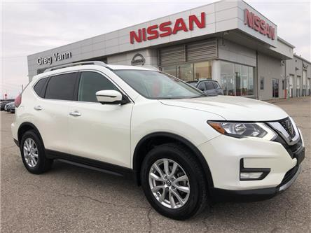 2018 Nissan Rogue SV (Stk: P2751) in Cambridge - Image 1 of 30