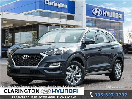 2021 Hyundai Tucson Preferred (Stk: 20720) in Clarington - Image 1 of 24