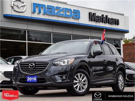 2016 Mazda CX-5 GS (Stk: P2027) in Markham - Image 1 of 29