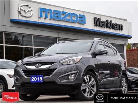 2015 Hyundai Tucson  (Stk: N210089A) in Markham - Image 1 of 29