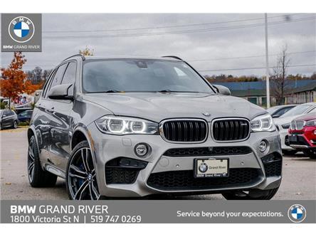 2016 BMW X5 M Base (Stk: 40830A) in Kitchener - Image 1 of 22