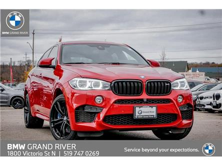 2019 BMW X6 M Base (Stk: PW5524) in Kitchener - Image 1 of 22