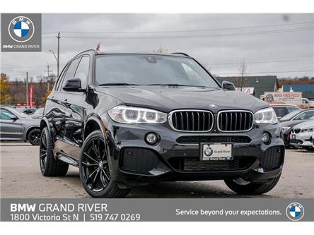 2017 BMW X5 xDrive35i (Stk: PW5648) in Kitchener - Image 1 of 22