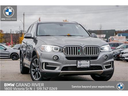2017 BMW X5 xDrive35i (Stk: PW5651) in Kitchener - Image 1 of 22