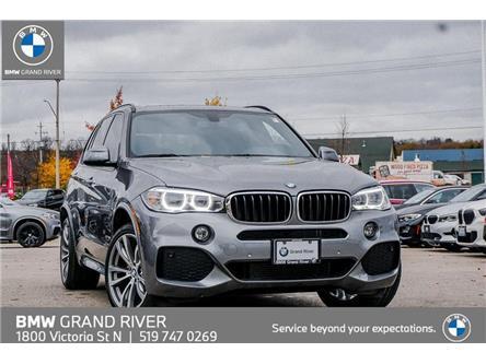 2017 BMW X5 xDrive35i (Stk: PW5652) in Kitchener - Image 1 of 22