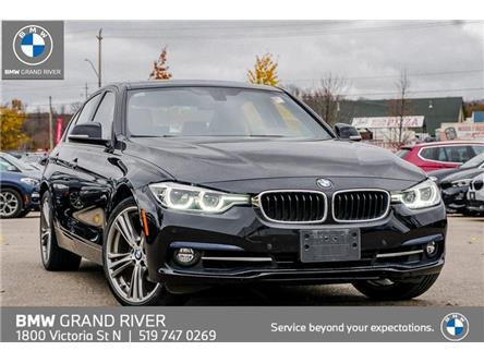 2016 BMW 328i xDrive (Stk: PW5659) in Kitchener - Image 1 of 22