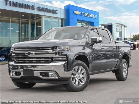 2021 Chevrolet Silverado 1500 LTZ (Stk: 21139) in Timmins - Image 1 of 22