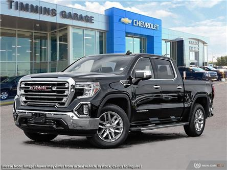 2021 GMC Sierra 1500 SLT (Stk: 21142) in Timmins - Image 1 of 22