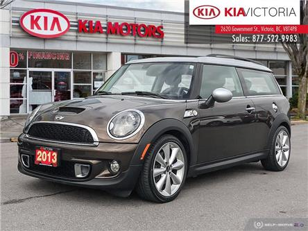 2013 MINI Clubman Cooper S (Stk: SO21-067EVA) in Victoria - Image 1 of 23