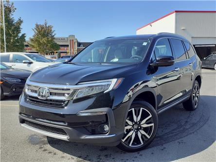 2021 Honda Pilot Touring 8P (Stk: 21-0013) in Ottawa - Image 1 of 30