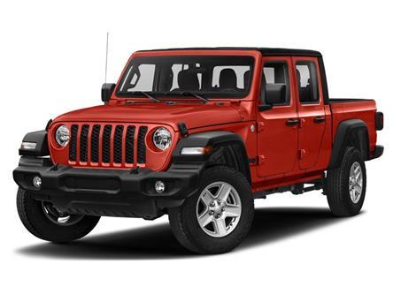 2021 Jeep Gladiator Sport S (Stk: 21057) in Sudbury - Image 1 of 9