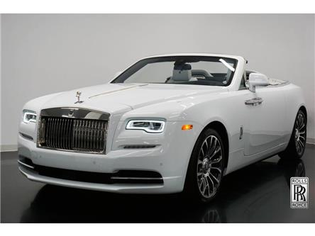2020 Rolls-Royce Dawn AERO COWLING - DEMO - $4,995/Month (Stk: 20008) in Montreal - Image 1 of 30