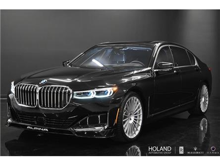 2020 BMW 7 Series ALPINA B7 xDrive - Lease Only (Stk: CHA66722) in Montreal - Image 1 of 30