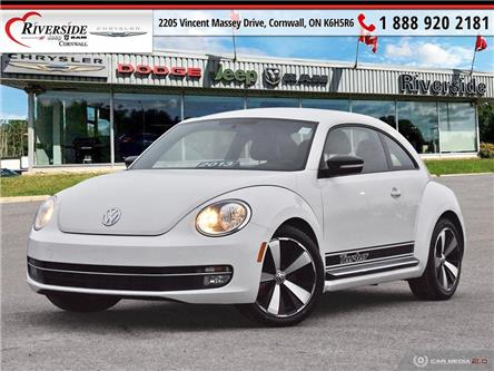 2013 Volkswagen Beetle  (Stk: V10006) in Cornwall - Image 1 of 27