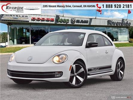 2013 Volkswagen Beetle  (Stk: V10006) in Cornwall - Image 1 of 27
