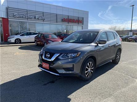 2017 Nissan Rogue S (Stk: 20-032A) in Smiths Falls - Image 1 of 15