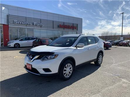 2015 Nissan Rogue S (Stk: 20-224A2) in Smiths Falls - Image 1 of 15