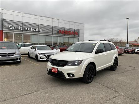 2017 Dodge Journey SXT (Stk: 20-266A) in Smiths Falls - Image 1 of 16