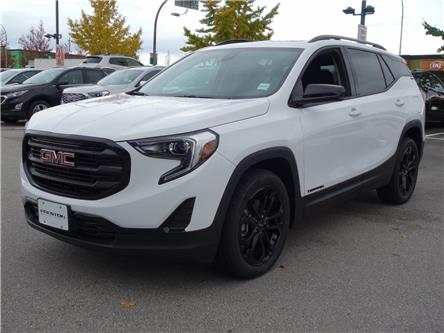 2020 GMC Terrain SLE (Stk: 0212010) in Langley City - Image 1 of 6