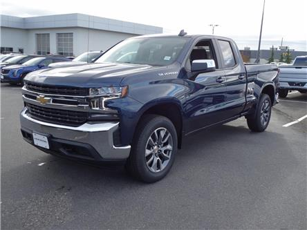 2021 Chevrolet Silverado 1500 LT (Stk: 1200500) in Langley City - Image 1 of 6