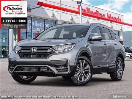 2020 Honda CR-V Touring (Stk: 22843) in Greater Sudbury - Image 1 of 23