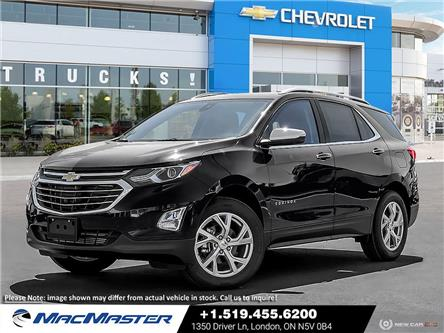 2021 Chevrolet Equinox Premier (Stk: 210114) in London - Image 1 of 23