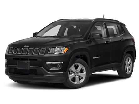2018 Jeep Compass North (Stk: 2110101) in Thunder Bay - Image 1 of 9