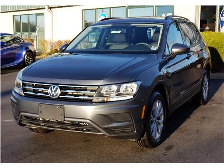 2019 Volkswagen Tiguan Trendline (Stk: 10909) in Lower Sackville - Image 1 of 21