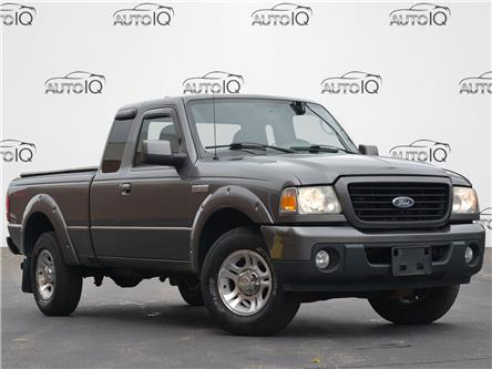 2009 Ford Ranger Sport (Stk: FB918A) in Waterloo - Image 1 of 5