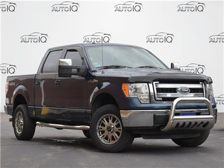 2013 Ford F-150 XLT (Stk: FC064A) in Waterloo - Image 1 of 15