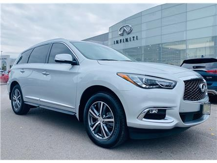 2020 Infiniti QX60 Pure (Stk: H9399A) in Thornhill - Image 1 of 19