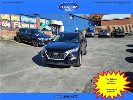 2020 Hyundai Tucson Preferred w/Sun & Leather Package (Stk: 241729) in Dartmouth - Image 1 of 23
