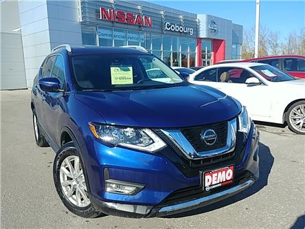 2020 Nissan Rogue SV (Stk: CLC707372) in Cobourg - Image 1 of 20