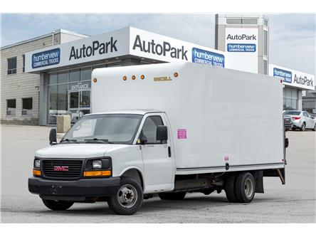 2015 GMC Savana Cutaway 3500 1WT (Stk: CTDR4621) in Mississauga - Image 1 of 15