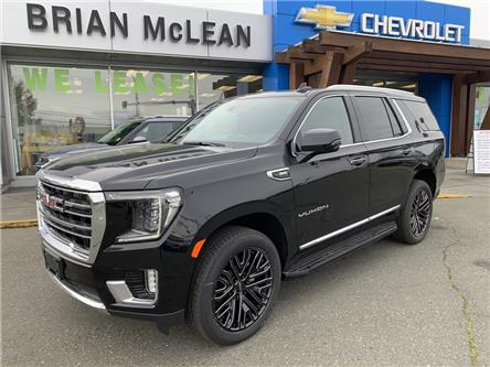 2021 GMC Yukon SLT (Stk: M6011-21) in Courtenay - Image 1 of 16