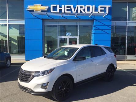 2021 Chevrolet Equinox LT (Stk: 21041) in Ste-Marie - Image 1 of 7