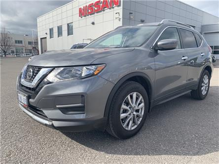 2020 Nissan Rogue S (Stk: LC818904) in Bowmanville - Image 1 of 23