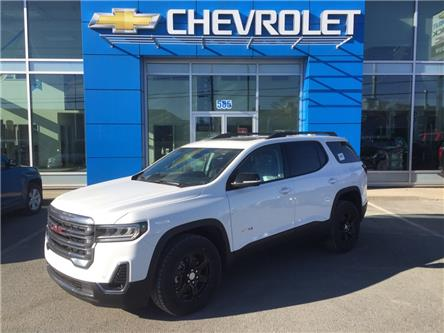 2021 GMC Acadia AT4 (Stk: 21044) in Ste-Marie - Image 1 of 8