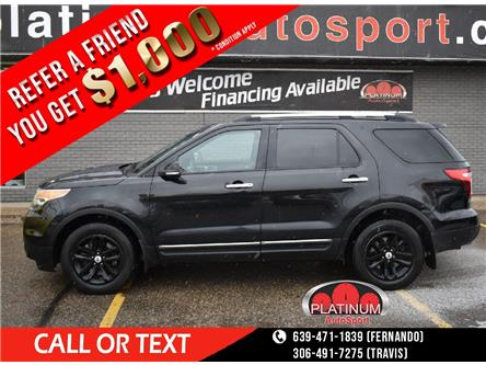2015 Ford Explorer XLT (Stk: PP796) in Saskatoon - Image 1 of 28