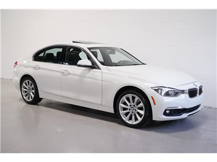 2017 BMW 330i xDrive (Stk: T91320) in Vaughan - Image 1 of 28