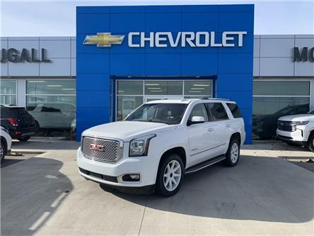 2015 GMC Yukon Denali (Stk: 222136) in Fort MacLeod - Image 1 of 14