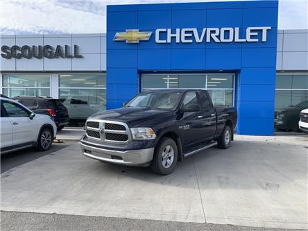 2017 RAM 1500 SLT (Stk: 222141) in Fort MacLeod - Image 1 of 9
