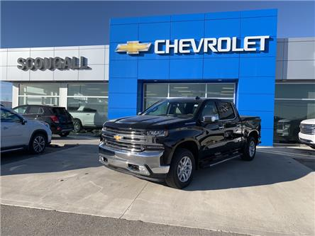 2020 Chevrolet Silverado 1500 LTZ (Stk: 220799) in Fort MacLeod - Image 1 of 13