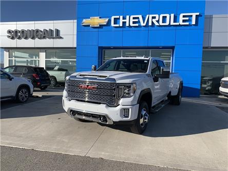 2020 GMC Sierra 3500HD Denali (Stk: 220304) in Fort MacLeod - Image 1 of 16