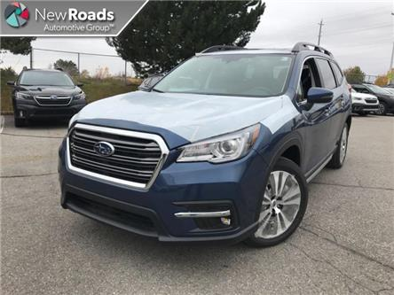 2021 Subaru Ascent Limited (Stk: S21029) in Newmarket - Image 1 of 24