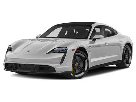2020 Porsche Taycan 4S (Stk: P16306) in Vaughan - Image 1 of 9